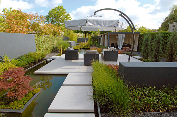 De tuin in vier seizoenen tijdschrift voor de echte tuin en groenliefhebber - Tuin ontwerp tijdschrift ...